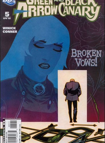 Green Arrow/Black Canary Vol.1-05a